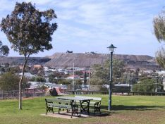 Broken Hill photo 2
