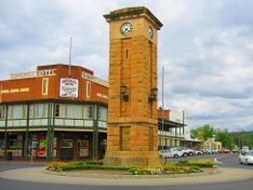 Coonabarabran photo 1