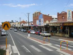 Tenterfield photo 1