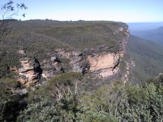 Wentworth Falls photo 2